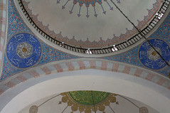 Gazi Husrev-begova Damija, Sarajevo (Steve Tatum) Tags: sarajevo mosque ba ottoman oldcity starigrad gazihusrevbey bosniaandherzegovina baarija gazihusrevbegovadamija