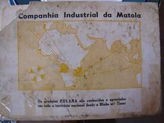 Nostalgia Moçambicana (MNJ) Tags: nostalgia livro moçambique culinária moçambicana coisasboas