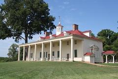 The River Front, Mount Vernon (ktmqi) Tags: house virginia washington lawn mountvernon