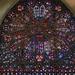 Cathédrale d Amiens : rose nord
