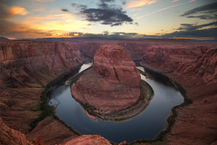 Horseshoe Bend, Arizona (SamHunter) Tags: arizona canon bend sigma canyon page 7d horseshoe 1020 horseshoebend pageaz