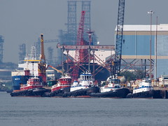 Houston Tugs (tord75) Tags: ship texas houston tug skip tugs deerpark shipchannel houstonshipchannel shipspotting