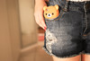 rilakkuma phone ♥ (Natália Viana) Tags: cute sweet urso kawai rilakkuma ursinho natáliaviana rilakkumphone