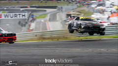 Flying carbon body Toyota Supra (coffe.dk) Tags: black cars car norway festival norge flying amazing cool track day crash accident extreme twin automotive racing turbo toyota carbon coffe 2012 drifting trackday supra mkiv mk4 rudskogen gatebil worldcars coffedk trackinvaders