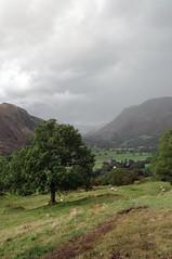 Looking Towards Patterdale (mhartsh) Tags: rain day elementsorganizer