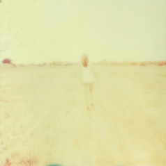 In the Moment of the Meantime {In Explore} (Irene Stylianou) Tags: woman film nature field polaroid lyrics europe cyprus explore instant rhcp instantcamera redhotchilipeppers polaroid600 impossible landcamera instantphotography polaroidonestep disappearing onestep filmphotography polaroidonestep600 instantfilm womanwalking onestep600 integralfilm filmdatabase venicequeen theimpossibleproject  irenestylianou px680 px680colorshadecool inthemomentofthemeantime