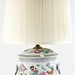 178. Chinese Export Lidded Pot Lamp