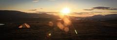 Lappland 8 week packrafthike (Steve Behaeghel) Tags: norway sweden hiking lappland arctic backpacking packrafting