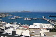 IMG_0100 view (john blopus) Tags: naxos   hellas greece  island cyclades  beach  sea   water