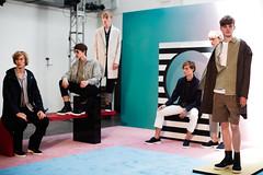 NYFWM SS17 PLAC (Chaunna Michole) Tags: nyc nyfwm nyfw nyfwmens male models plac designer fashion chaunna michole
