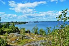Vallisaari 5 (Elena Delahaye) Tags: finland nature helsinki island sea north scandinavia suomi