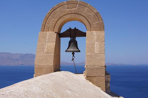 Cemetery Bell - Crete