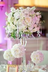 aranjamente florale nunta sfesnice (IssaEvents) Tags: nunta wedding decoratiuni aranjamente decor aranjament florale floral buchet sala valcea bucuresti issa issaevents issamariage