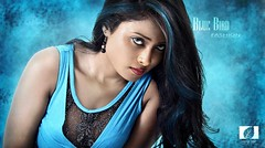 Mumbai Actress NIKITA GOKHALE Photos Set-2 (55)