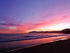 Colores del ocaso (Antonio Chacon) Tags: andalucia atardecer costadelsol marbella mlaga mar mediterrneo spain sunset espaa