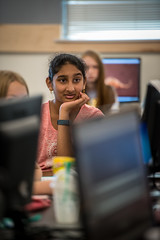 Listen and Learn (Pacific Northwest National Laboratory - PNNL) Tags: pnnl pacificnorthwestnationallaboratory doe departmentofenergy stem education cyber security