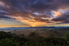 (sic Chiu) Tags:    tainan taiwan   sunrise      cloud sky 6d ef1635mm