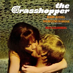 1970 - The Grasshopper (sixtyseventies) Tags: vinyl record sleeve cover art artwork lp jacket design platten platte schallplatte schallplatten plattencover 1960s 1970s 60s 70s sixties seventies