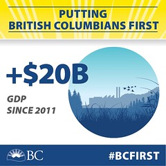 BC Jobs Plan 5-year Preview (BC Gov Photos) Tags: bcjobsplan jobs economy careers bcfirst employment trades training skills