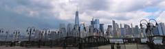 Horizon (Keith Michael NYC (2 Million+ Views)) Tags: libertystatepark newjersey nj