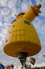DSC_0042 (Michael P Bartlett) Tags: adirondacks hotairballoons balloons adirondackballoonfestival warrencountyairport