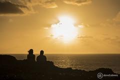 _DCG9289 (davidcabrerafotografia) Tags: love grancanaria galdar atardecer sunset pareja amor romantic momentos