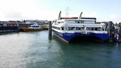 PRINS WILLEM-ALEXANDER (dv-hans) Tags: flushing ferry prinsesmaxima prinswillemalexander lynx orion
