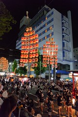 Akita Kanto Festival (BHF3737) Tags: japan matsuri festival kantou akita