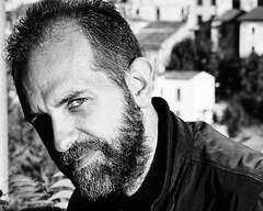 me (Mario Ottaviani Photography) Tags: marioottaviani potrait ritratto biancoenero blackwhite myself