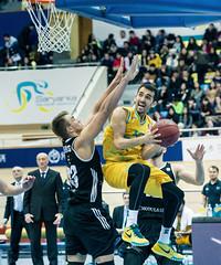SSE_6459 (vtbleague) Tags: vef bcvef vefbasket riga latvia     astana bcastana astanabasket kazakhstan    vtbunitedleague vtbleague vtb basketball sport