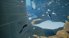 ABZÛ_20160806020151 (arturous007) Tags: abzu playstation ps4 playstation4 pstore psn inde indépendant sea ocean water fish shark adventure exploration majesticcreatures swim narrative myth experience giantsquid sony share journey