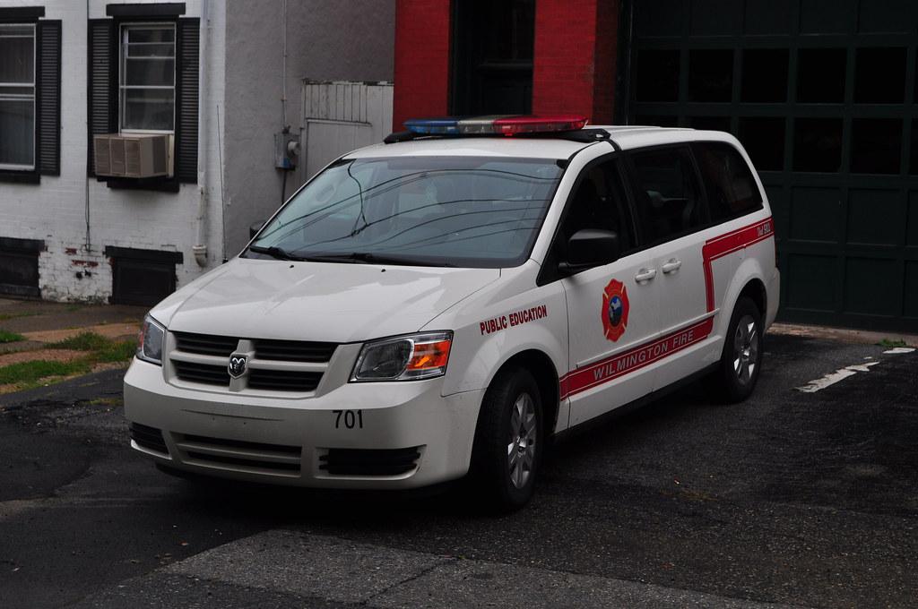 Chevrolet Wilmington De