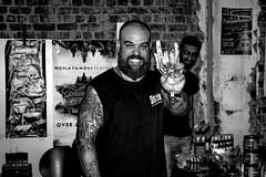 Tattoos (Andreas Mamoukas) Tags: thessaloniki macedonia greece tattoos