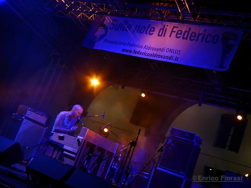 Giovanni Truppi - Ferrara 24-09-2016