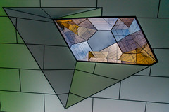 Skylight (WestEndFoto) Tags: agenre vancouver langara fother architecturephotography artificial canada dgeography bc bsubject flickrwestendfoto flickr skylight britishcolumbia ca flickrwestendtechnical