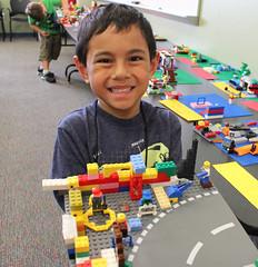 Georgetown Lego Club (ACPL) Tags: fortwaynein acpl allencountypubliclibrary georgetown geo legoclub aroundthehouse