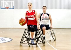 AC_basketball standard life (cb_777a) Tags: amputee disabled handicapped onelegged wheelchair cancer survivor england