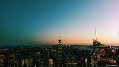 New York-2016091242.jpg (intoruth) Tags: 30rock 30rockerfellarplaza empirestatebuilding holiday newyork rockerfellarcenter rockerfellarplaza sister topoftherock usa