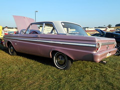 1965 Ford Falcon (splattergraphics) Tags: 1965 ford falcon cruisenight marketsatshrewsbury glenrockpa
