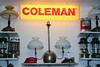 Lamp collection (Matthijs (NL)) Tags: usa lamp canon collection chandelier lantern coleman pressure kerosene 307 30d paraffin canoneos30d