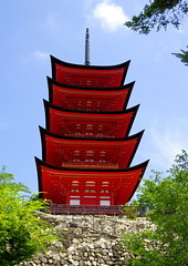 Miyajima Five-Storied Pagoda [Worldheritage] (h orihashi) Tags: japan gate shrine pentax hiroshima miyajima 日本 torii k5 worldheritage itsukushima musictomyeyes 広島 宮島 naturesfinest 厳島 coth 日本三景 supershot bej fineartphotos abigfave royalgroup impressedbeauty flickrhearts flickraward crystalaward diamondclassphotographer flickrdiamond citrit heartawards flickrestrellas cherryontopphotography hatsukaichishi damniwishidtakenthat colorphotoawardpremier pentaxk5 awesomeasia thesunshinegroup
