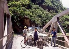 CocuyBTT049 (pabloporras) Tags: en pablo bicicleta pato todo terreno porras cocuy