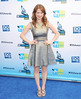 Ellie Kemper - DoSomething.org and VH1's 2012 Do Something Awards, California