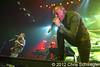 Linkin Park @ The Honda Civic Tour, Palace Of Auburn Hills, Auburn Hills, MI - 08-21-12