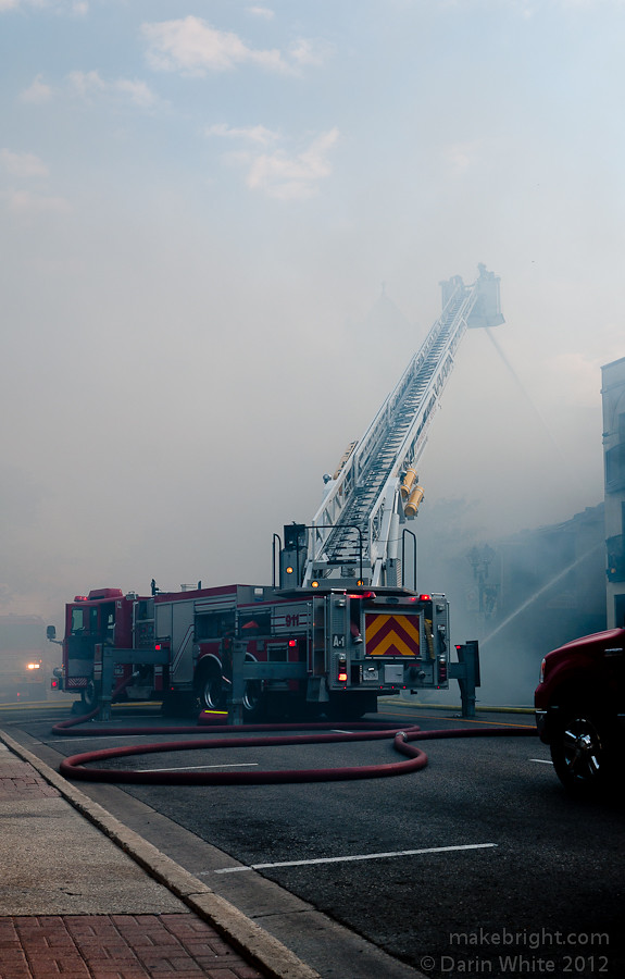 Waterloo Uptown Fire 195