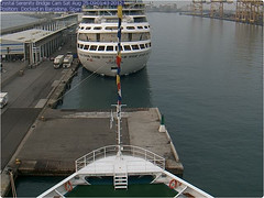 Sat, August 25, 2012 (hotelcurly) Tags: cruise lines crystal serenity symphony