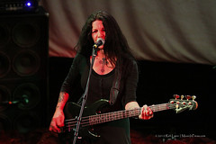 IMG_9501 (Ron Lyon Photo) Tags: troubadour concreteblonde jamesmankey johnettenapolitano grammycom musicinpress