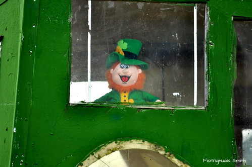 Flickriver: Random photos from Larry the Lucky Leprechaun pool