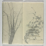 """<b>Underground</b><br/> Kamb (LC '07)(Japanese stab binding printed with metal type and photopolymer)<a href=""""http://farm9.static.flickr.com/8445/7950196080_a2d8fe2edc_o.jpg"""" title=""""High res"""">∝</a>"""