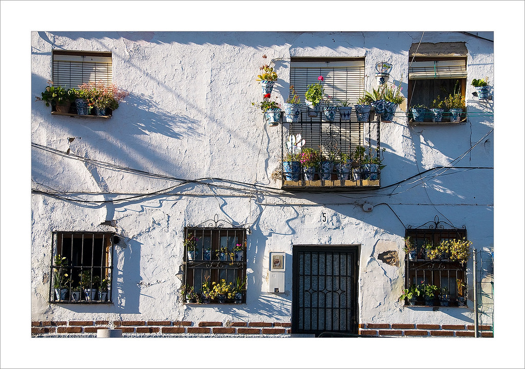 The world's best photos of balcon and macetas   flickr hive mind